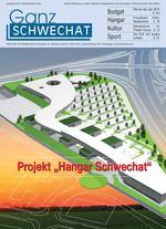Jänner/Februar 2015 © Stadtgemeinde Schwechat