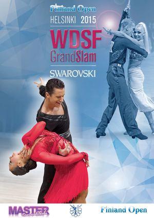 WDSF GrandSlam Helsinki 2015