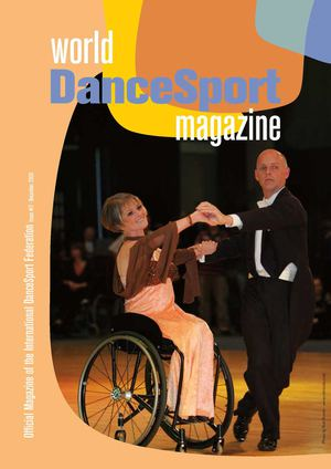 World DanceSport Magazine 2