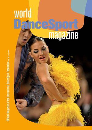 World DanceSport Magazine 3