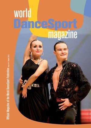 World DanceSport Magazine 4