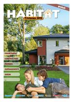 Une Habitat Printemps 2015
