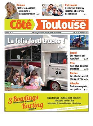 Cote Toulouse 06