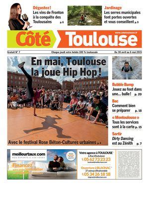 Cote Toulouse 07