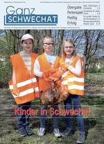 Mai / Juni 2015 © Stadtgemeinde Schwechat