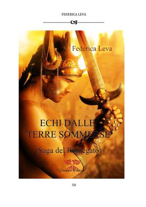 """Echi Dalle Terre Sommerse"", anteprima"