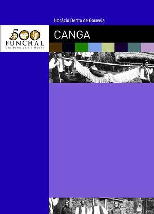 About >> Calaméo - CANGA - HORÁCIO BENTO DE GOUVEIA
