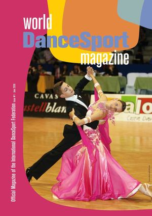World DanceSport Magazine 1