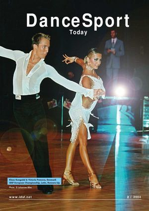 DanceSport Today 2004 02