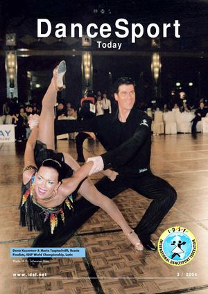 DanceSport Today 2004 03
