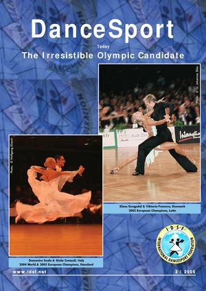 DanceSport Today 2005 02