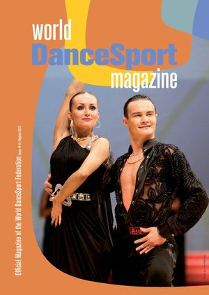 World DanceSport Magazine 4