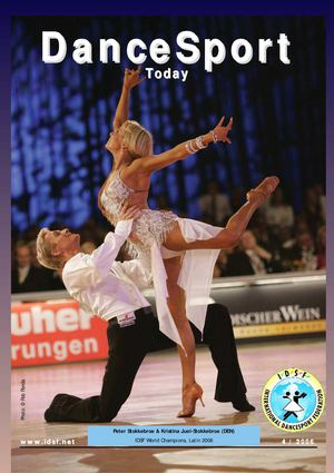 DanceSport Today 2006 04