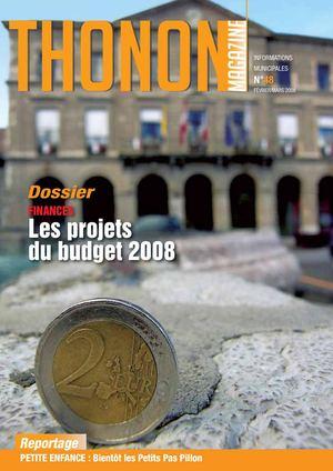 Thonon magazine n°48
