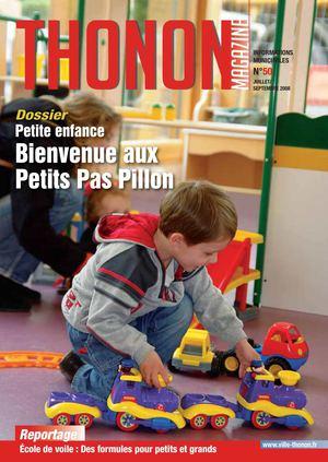 Thonon magazine n°50