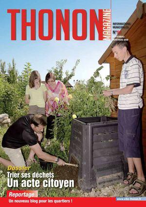 Thonon magazine n°51