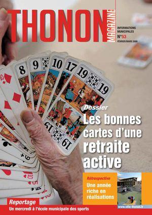 Thonon magazine n°53