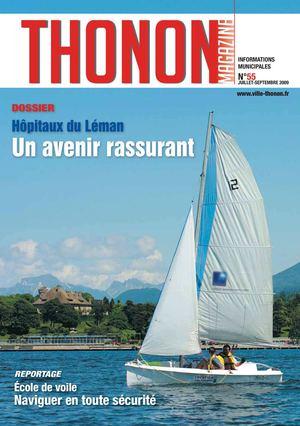 Thonon magazine n°55