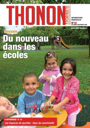 Thonon magazine n°56