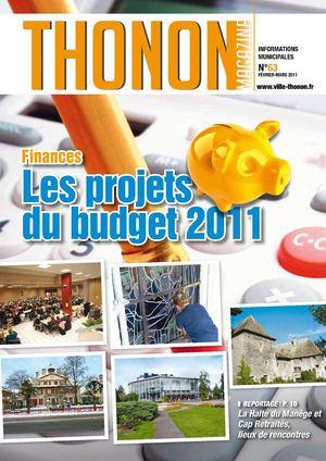 Thonon magazine n°63