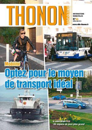Thonon magazine n°64