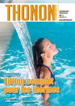 Thonon magazine n°65
