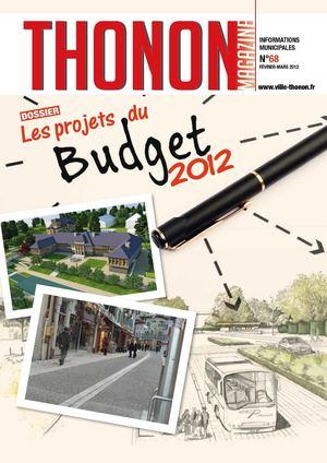 Thonon magazine n°68