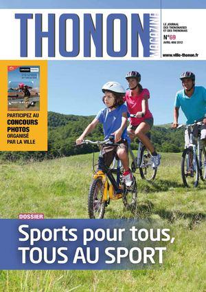 Thonon magazine n°69