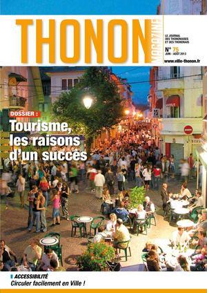 Thonon magazine n°75