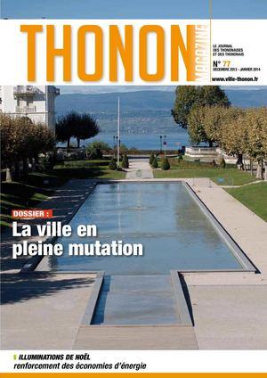 Thonon magazine n°77
