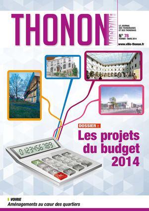 Thonon magazine n°78