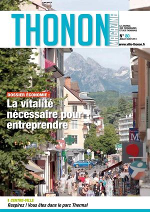 Thonon magazine n°80