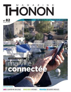 Thonon magazine n°82